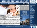 Reduced Price General Dental Practice For Sale