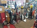 Vacuum and Appliance Retailer Business For Sale