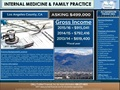Fast-Growing Internal Medicine & Family Practice for Sale