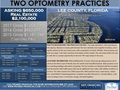 Two Florida Optometry Practices For Sale
