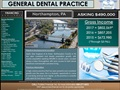 Dentist For Sale - Beautiful Northampton PA Practice for Sale