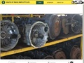 Well known Truck Parts Company for sale