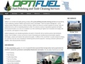 Fuel Polishing And Tank Cleaning Business For Sale