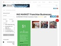 INS Market Existing Franchised Businesses for Sale