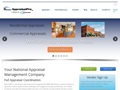 National Appraisal Management Company For Sale
