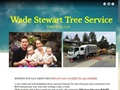 A very busy & profitable Tree Service Business For Sale!